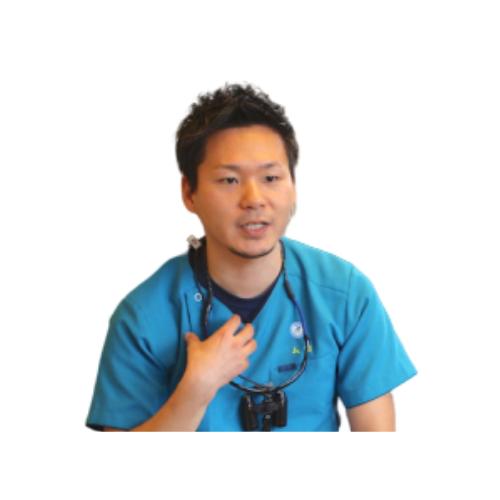 たけのやま歯科 山田翔