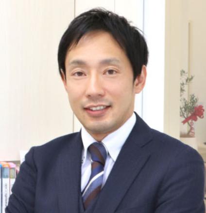 山本 裕次郎 さん